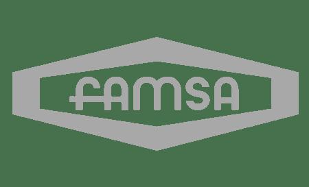 Logos - Famsa