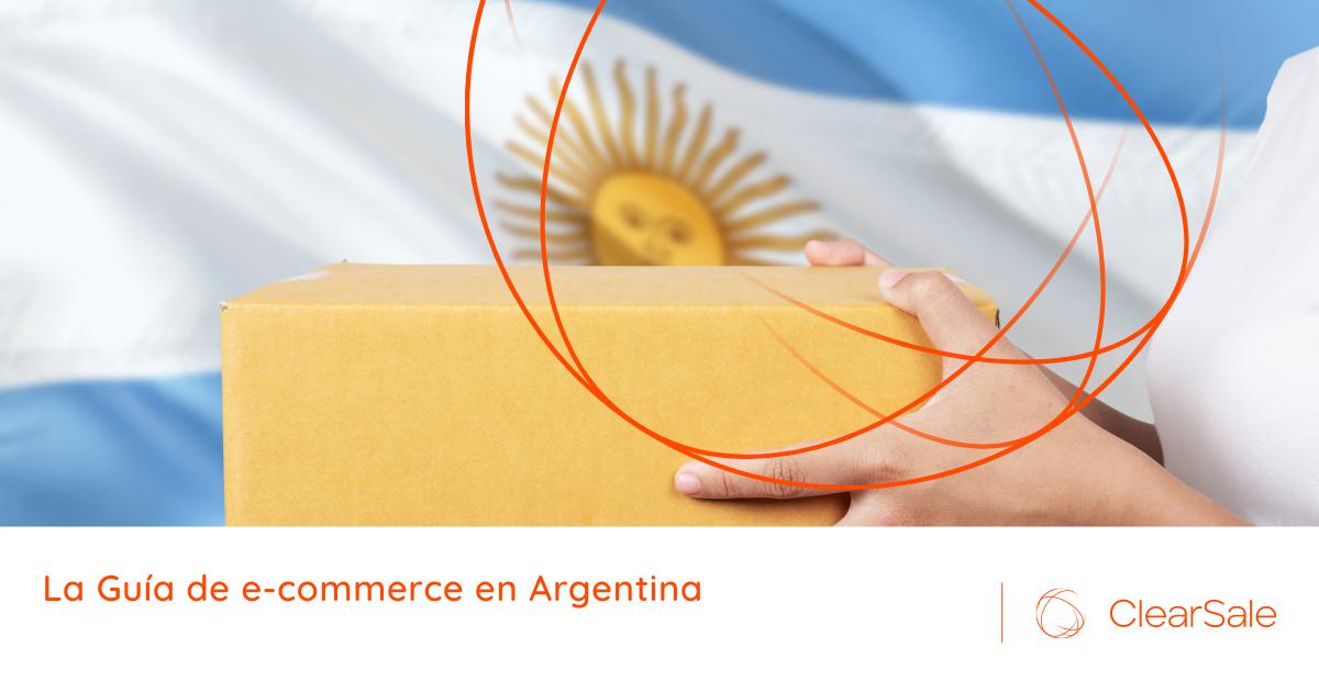 La Guía de e-commerce en Argentina