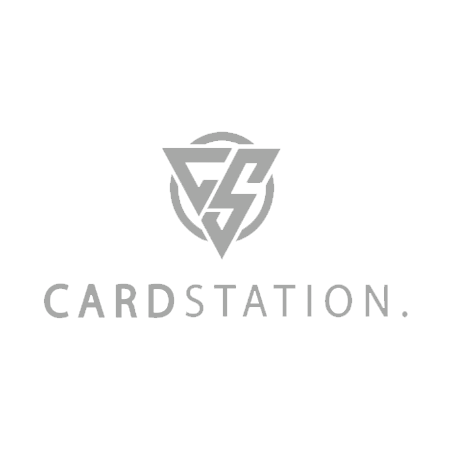 Logos-Cardstation