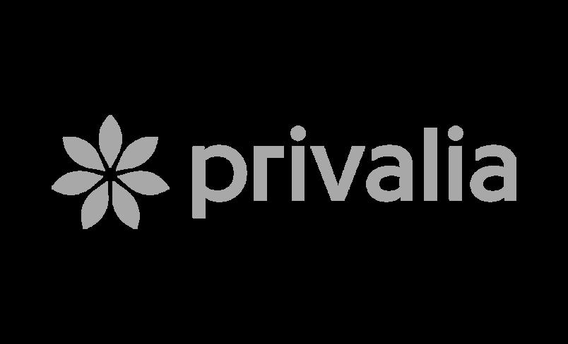 Logos - Privalia