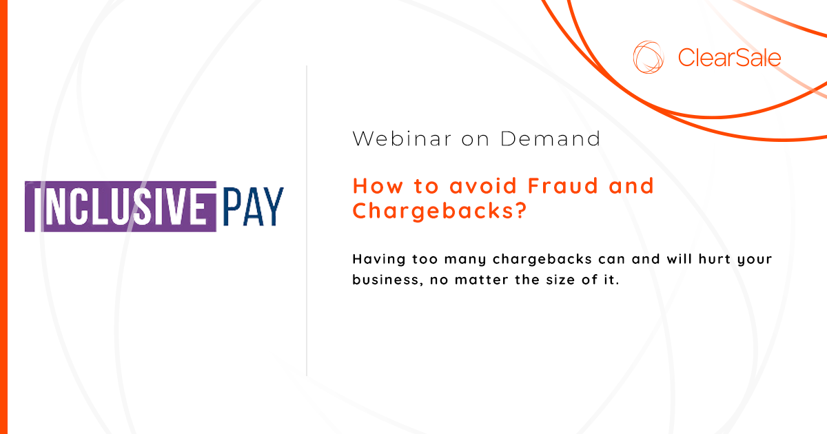 How to avoid Fraud and Chargebacks?